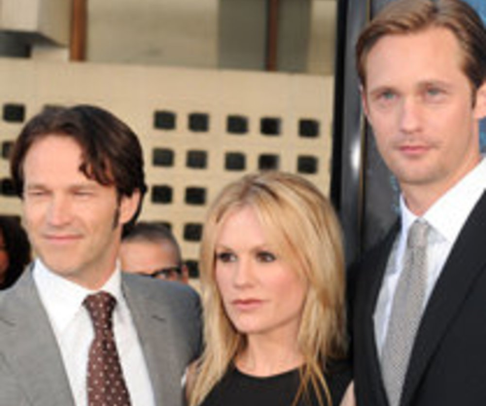 True Blood: Darsteller bei den Emmys