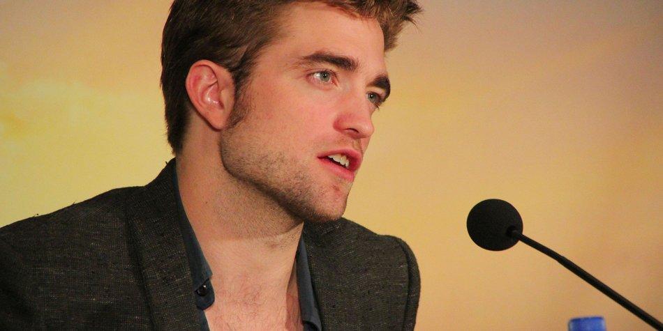 Robert Pattinson: Ist er wieder vergeben?