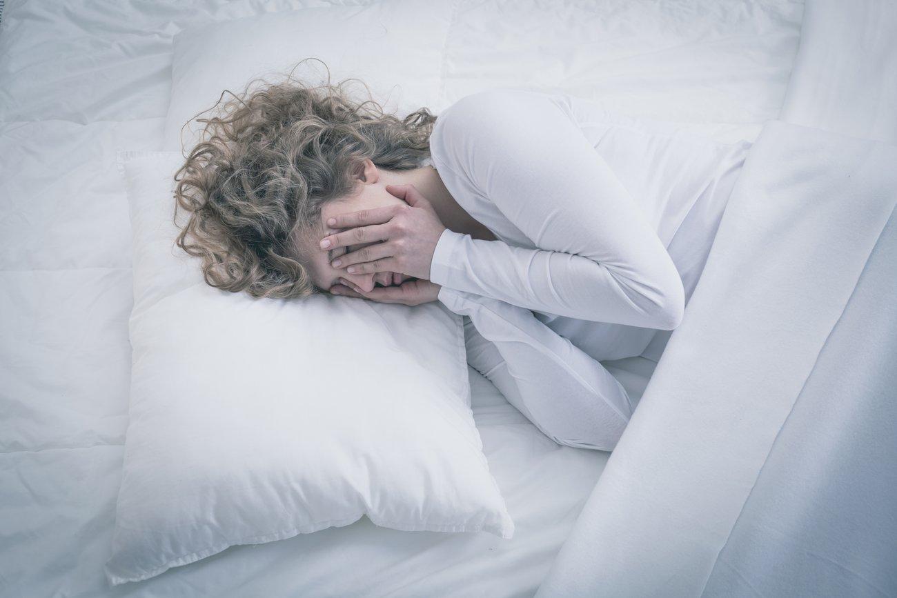 Zu viel Schlaf kann zu einem großen Risikofaktor für zahlreiche Krankheiten werden.