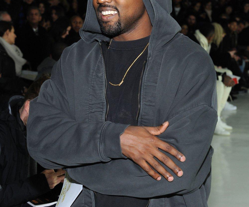 """Kanye West wird vom """"Time""""-Magazin geehrt"""