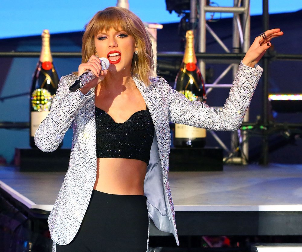 Taylor Swift: Fieses Geburtstagsgeschenk für Harry Styles