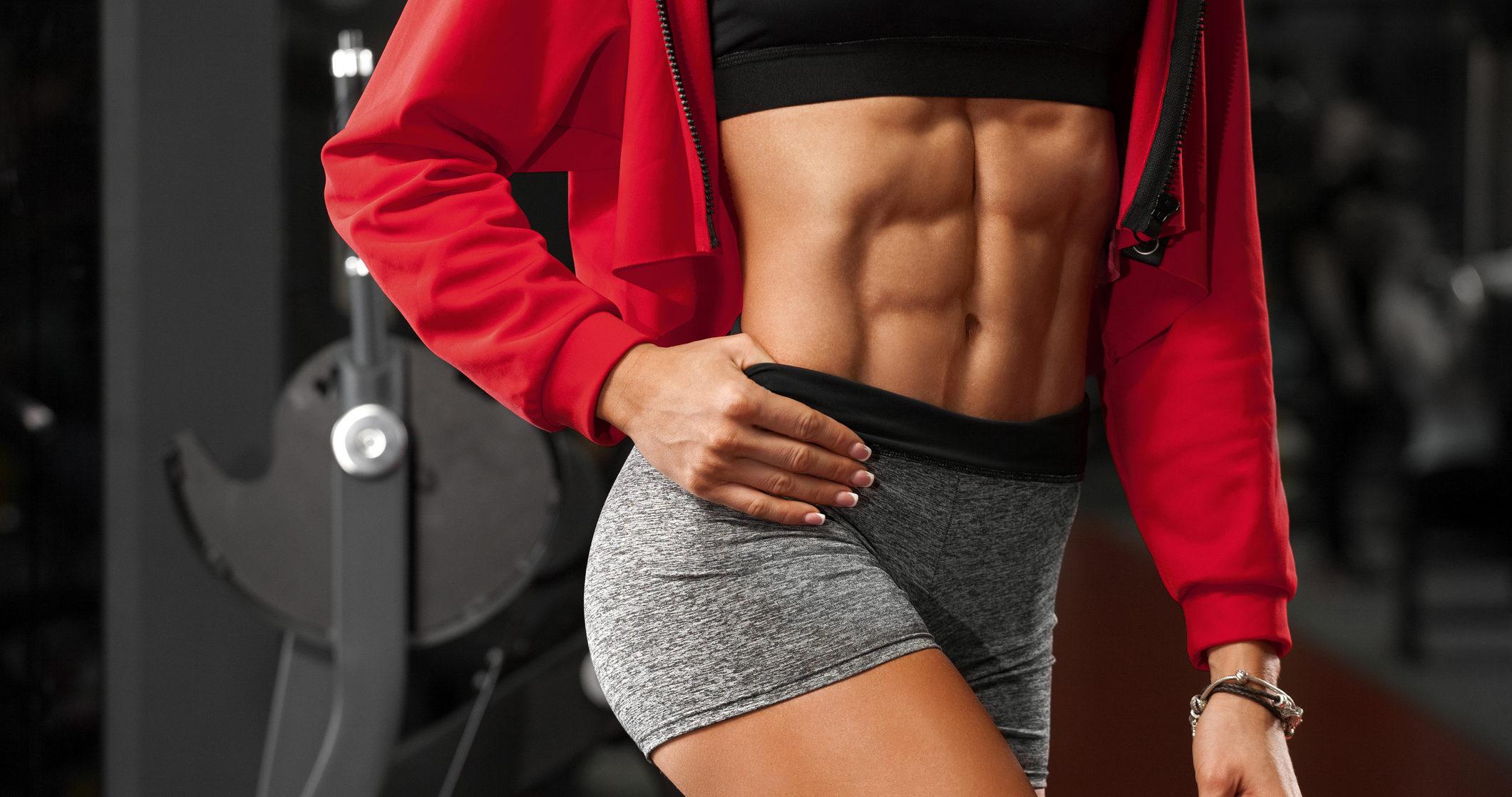 7 Einfache übungen Für Einen Flachen Bauch Desiredde