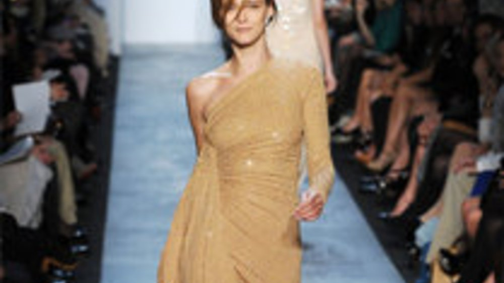 Fashion Week New York Fall 2011: Michael Kors
