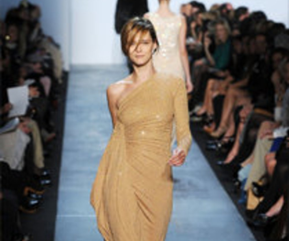 Fashion Week New York Fall 2011: Michael Kors