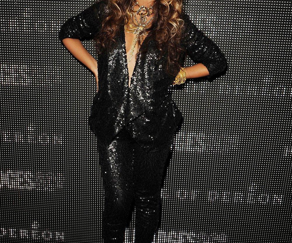 Beyoncé will den Babyspeck loswerden