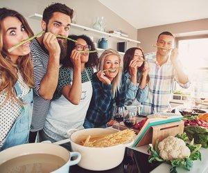 Warum riecht es komisch nach dem Spargel-Essen?