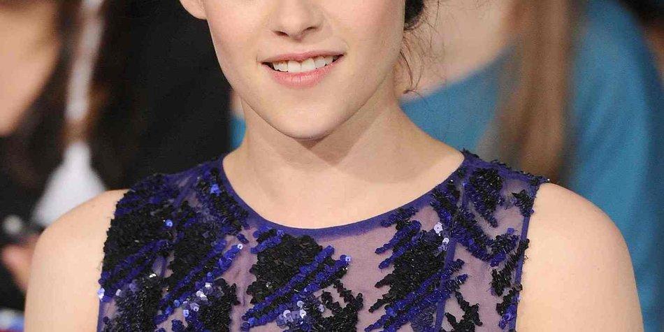 Kristen Stewart für Goldene Himbeere nominiert