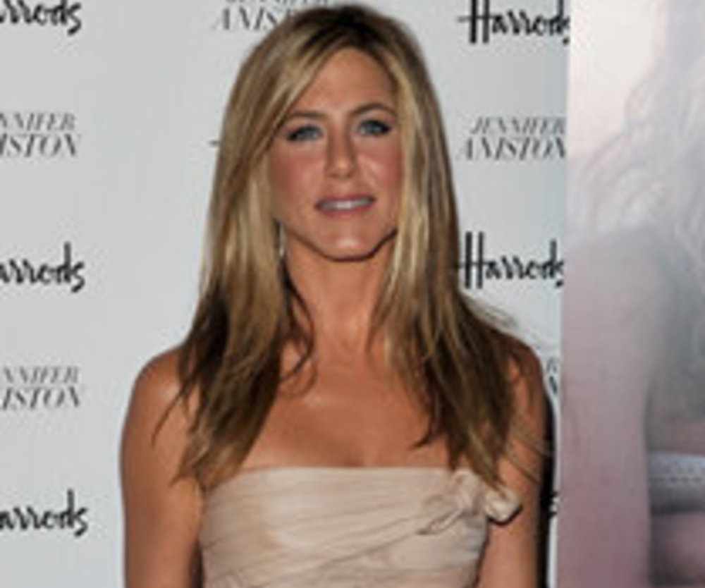 Jennifer Aniston twittert?