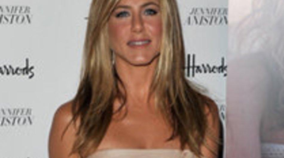 Jennifer Aniston twittert?