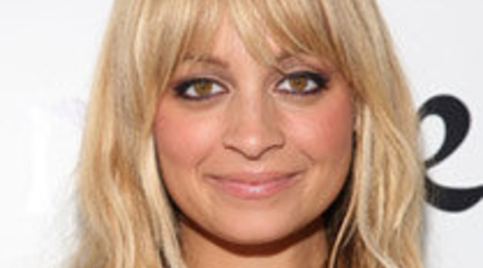 Nicole Richie: Autounfall