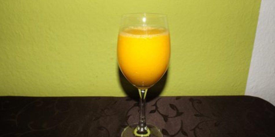 Orange-Mango-Smoothie