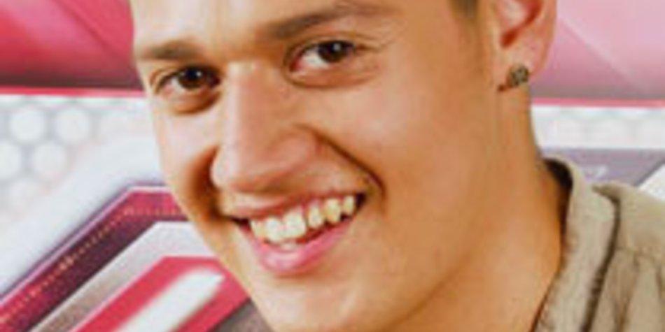"""X Factor"": Marlon Bertzbach ist raus"