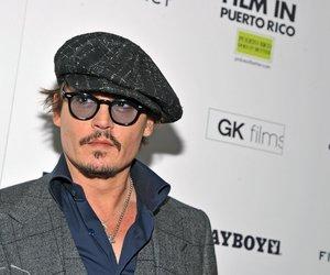 Johnny Depp überrascht seine Fans