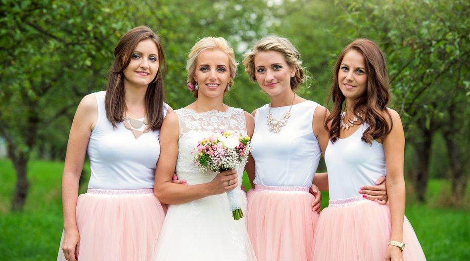Frisur Hochzeitsgast
