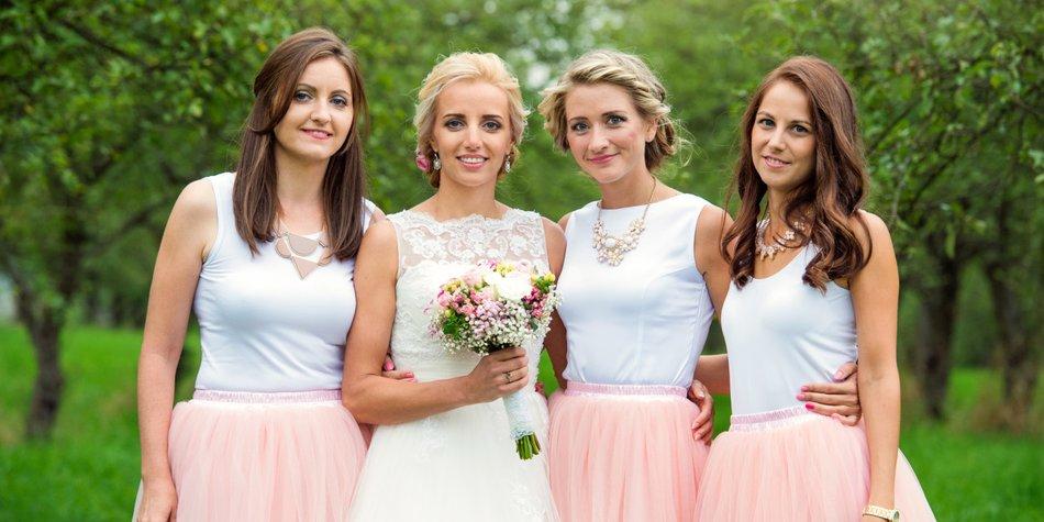 Frisur Als Hochzeitsgast Ideen Zum Nachstylen Desired De
