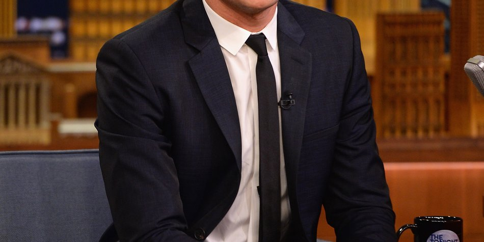 Zac Efron bekam Rat von Tom Cruise