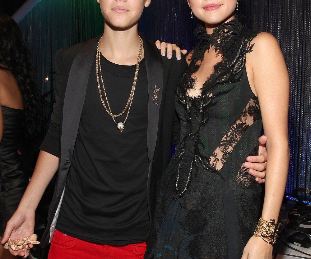Selena Gomez singt Trennungssong!