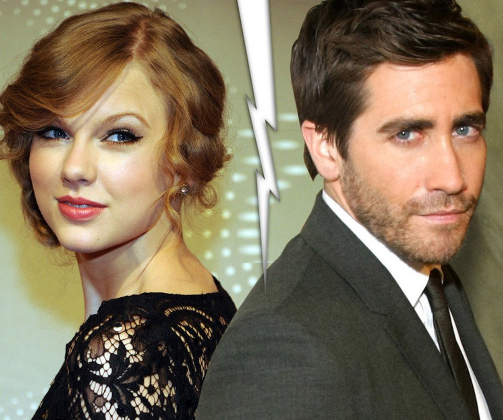 Taylor Swift & Jake Gyllenhaal: Getrennt!
