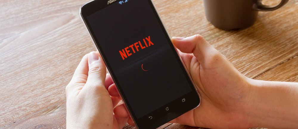 Netflix Filme wünschen