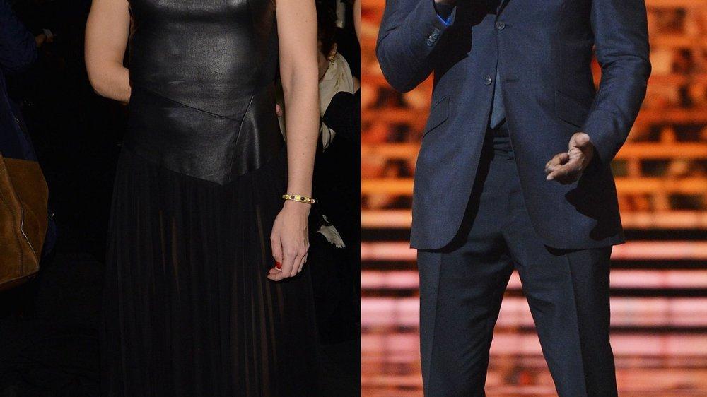 Katie Holmes und Jamie Foxx: Daten sie sich?