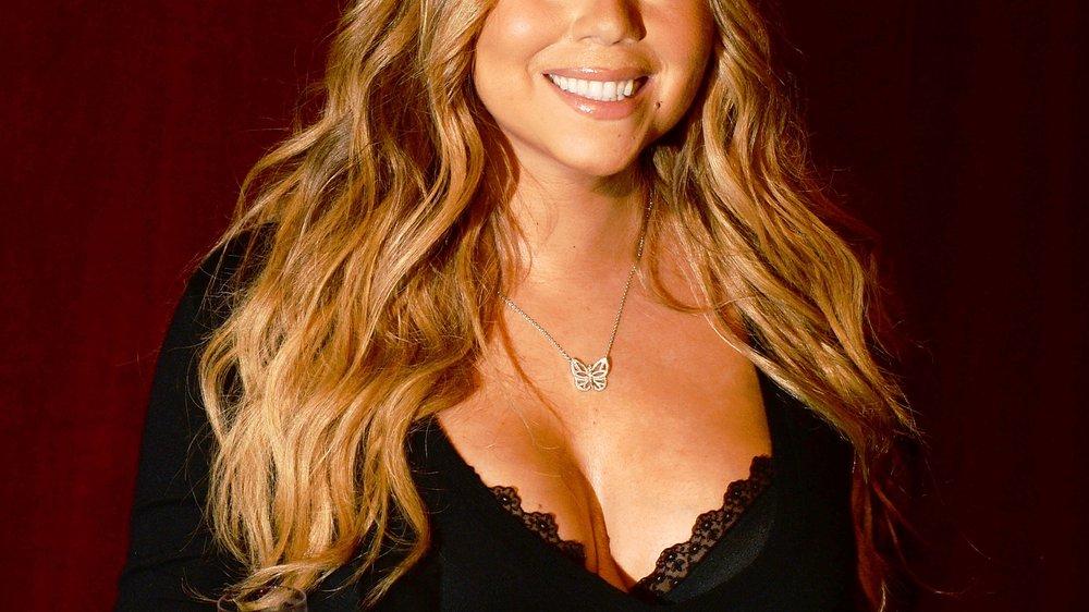 Mariah Carey: Eigene Vegas-Show wurde bestätigt