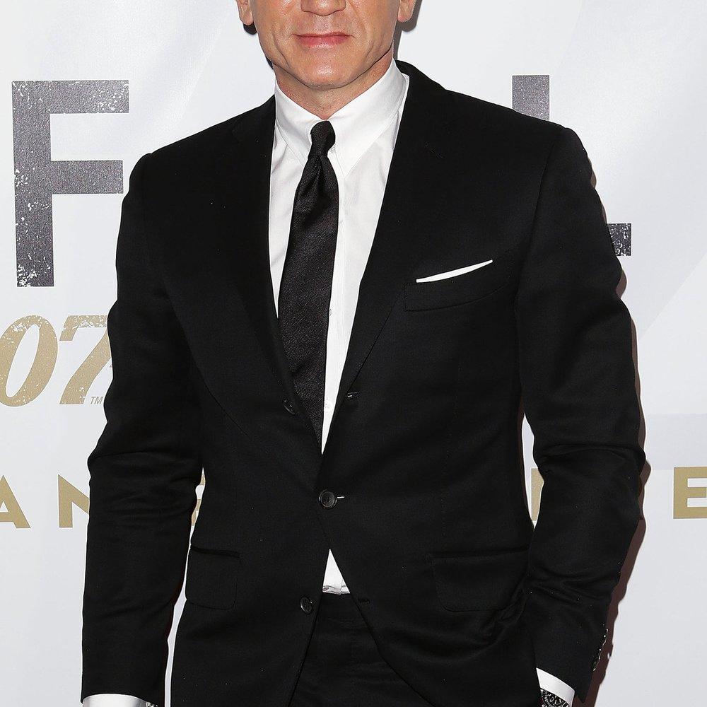 Daniel Craig: Eifersüchtig und besitzergreifend