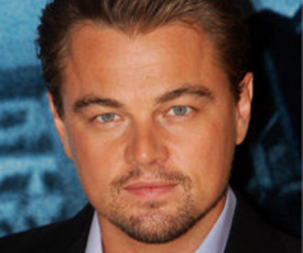Leonardo DiCaprio: Ewiger Herzensbrecher!