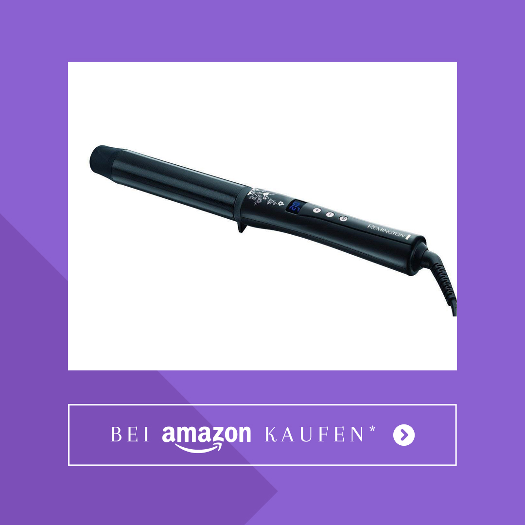 Remington Pearl Pro Curl