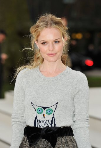 Messy hair bei Kate Bosworth