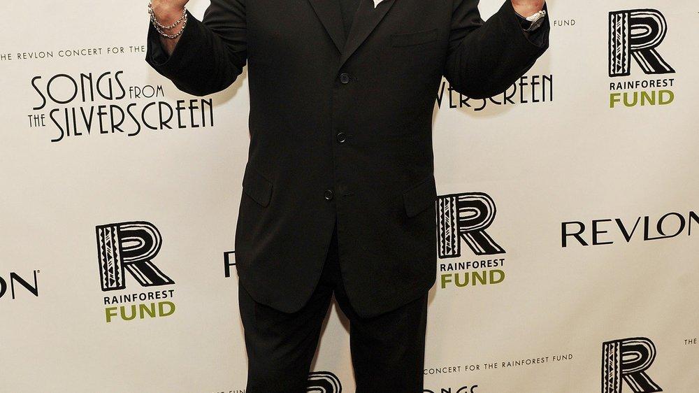 Elton John ist so glücklich wie nie