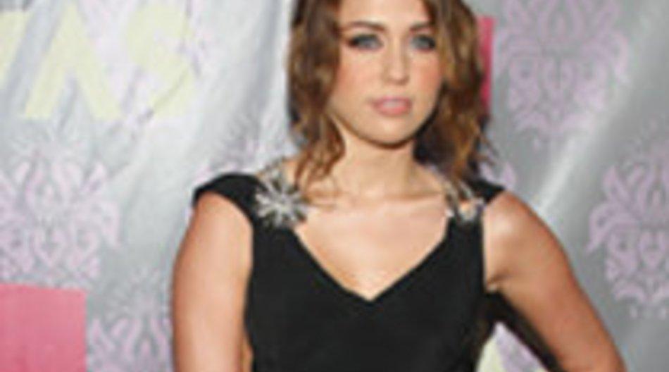 Miley Cyrus ruft zum Internet Boykott auf