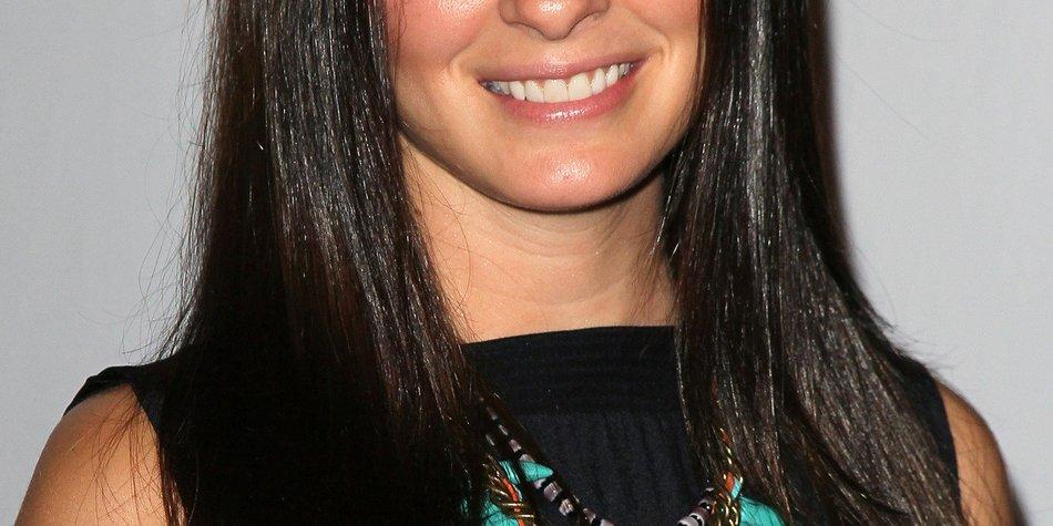 Shiri Appleby: Der Roswell-Star ist schwanger!