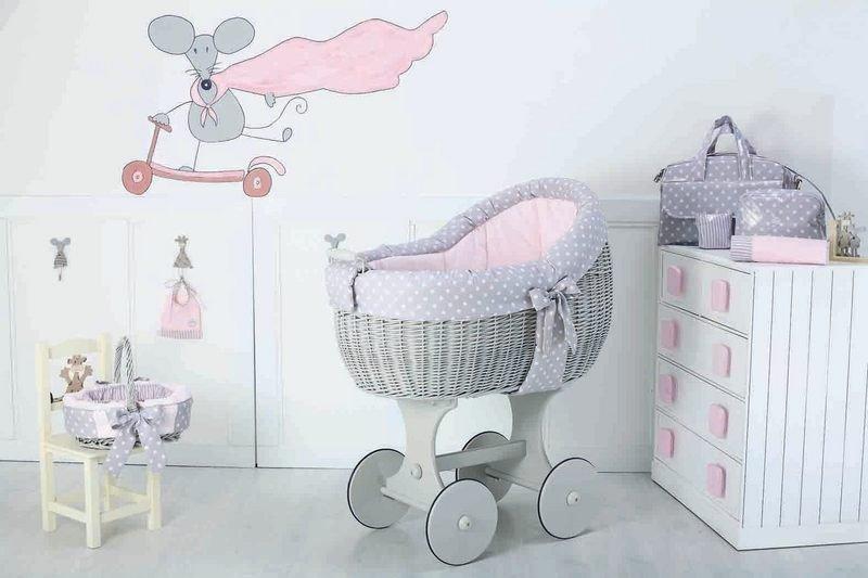 My sweet baby stubenwagen little prince princess kleiner prinz