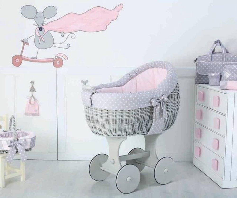 Das Kinderzimmer: Die schönsten Möbel