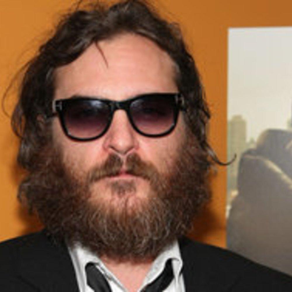 Joaquin Phoenix: Dokumentation war nur eine Show