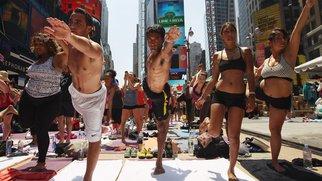 Bikram Yoga Berlin