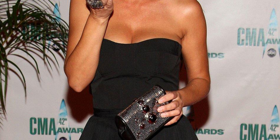 Shania Twain: Scheidung war der Weckruf!