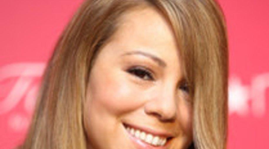 Mariah Carey: 2. Chance für Schauspiel-Karriere