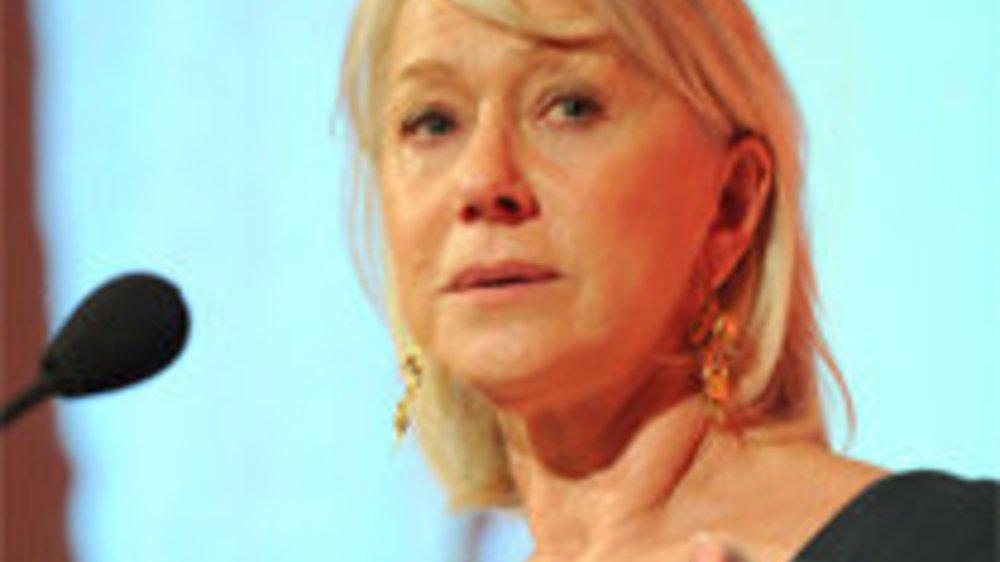 Helen Mirren: Hollywood ist zu sexistisch