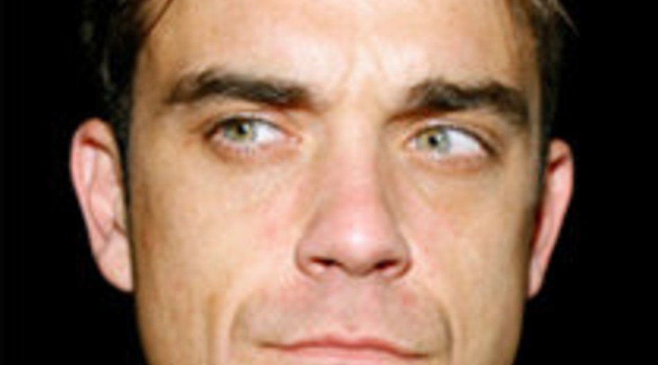 Robbie Williams: Comeback mit Live-Übertragung