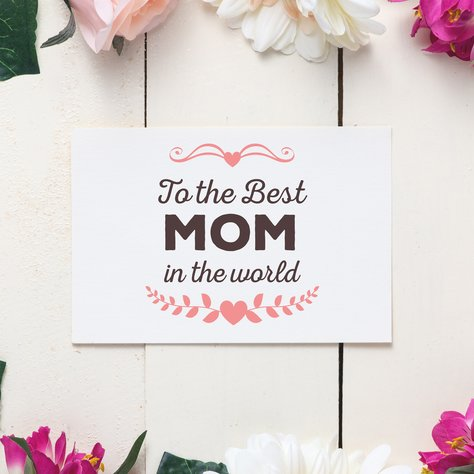 gute Mutter
