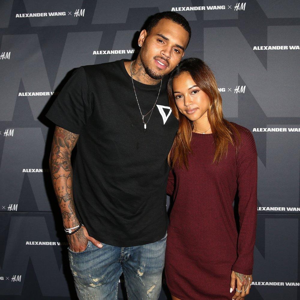 Chris Brown: Liebesreunion dank Baby Royalty?