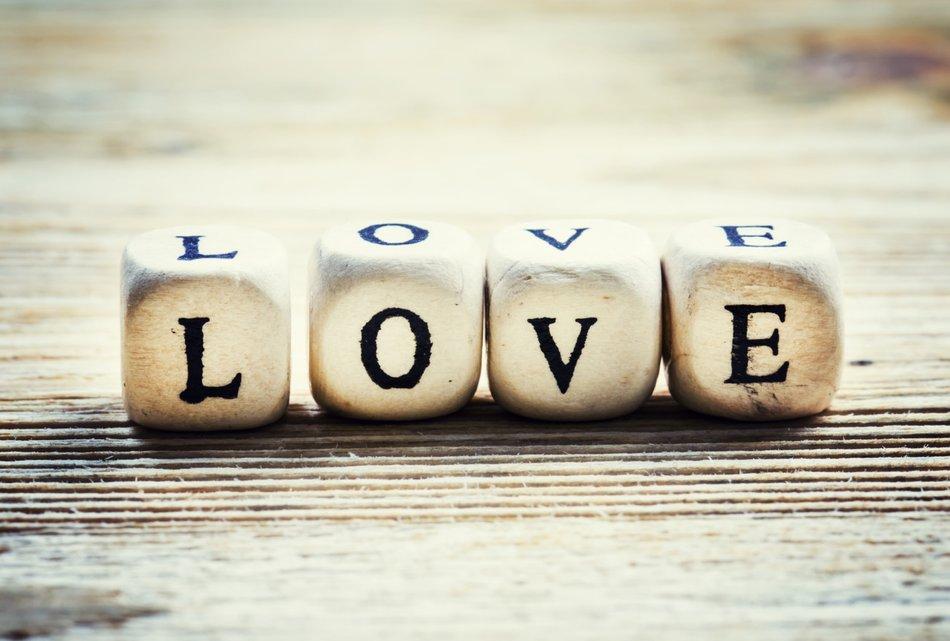 Wann ich liebe Dich sagen