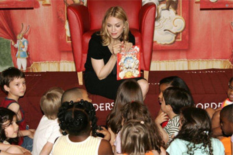 Madonna: Kinderlieb