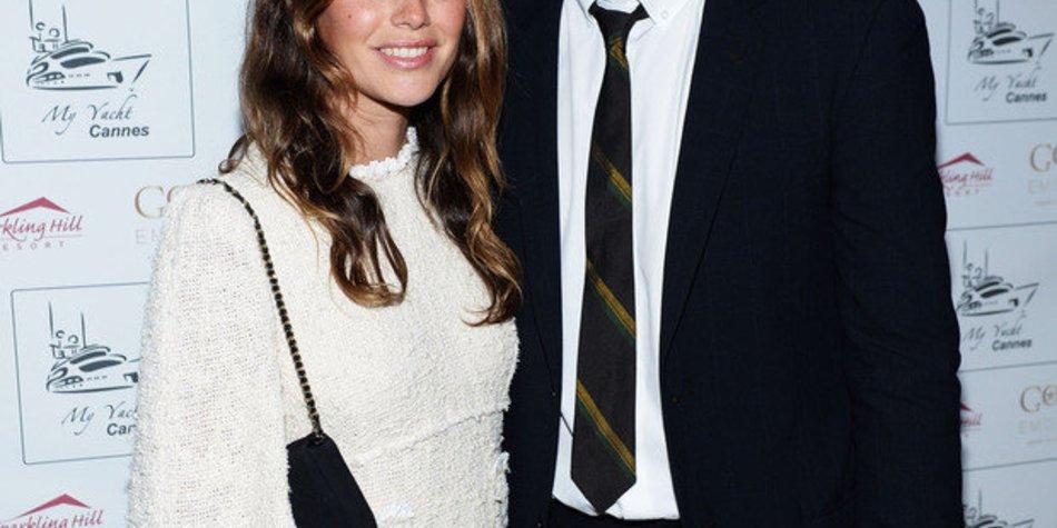 Rachel Bilson und Hayden Christensen sind Eltern!