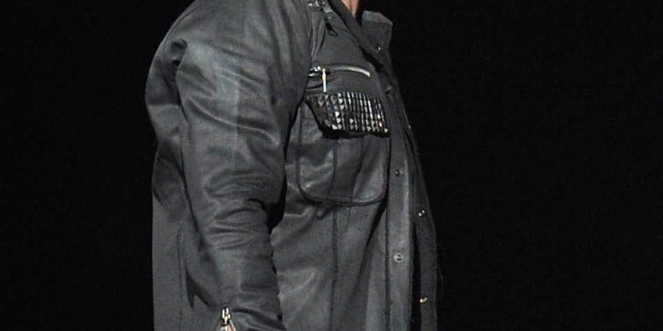 Bono bald Milliardär?