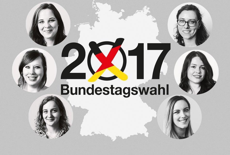 Wahlen 2017