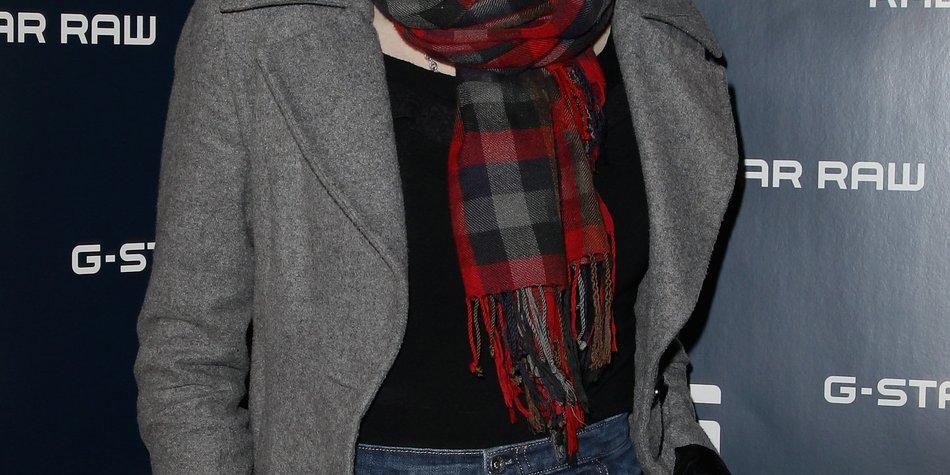 Larissa Marolt: Wagt sie sich aufs Parkett?