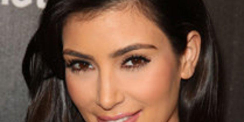 Kim Kardashian: Cellulite, na und?