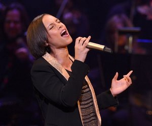 Alicia Keys schmeißt ihre Grammys in eine Kiste